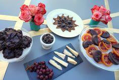 A Chocolate Dessert
