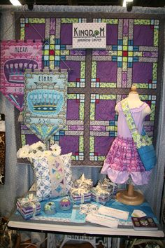 Kingdom from Windham Fabrics