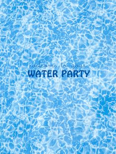 Make a splash at your child's next birthday (or unbirthday) with a water party. We've packed this party plan full of fabulous photos, simple tutorials, and tons of ideas–so that you can do it yourself. And it comes to you in a pdf format, like a gorgeous little digital magazine.