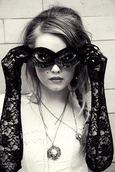 wedding parties, lace, masquerade ball, masquerade masks, vintage romance, glove, masquerades, black, masquerade party