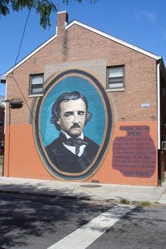 Edgar Allen Poe National Historic Site, Pennsylvania