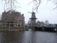 De Gooyer Windmill | Best places in the World
