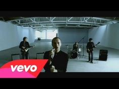 Coldplay - In My Place - http://afarcryfromsunset.com/coldplay-in-my-place/