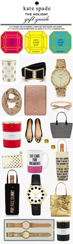 50 Gift Ideas Your BFFs Will Love http://www.theperfectpalette.com/2014/11/its-that-time-of-year-again-yall-yep.html - Affordable Ideas