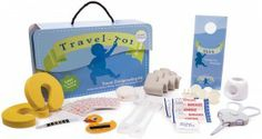 Travel-Tot Travel Childproofing Kit Giveaway