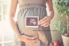 maternity shot