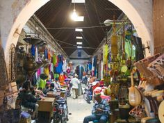 Marrakech, Morocco, North Africa, Africa