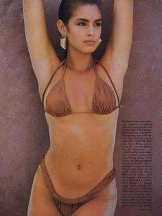 Cindy by Wayne Maser, 1986