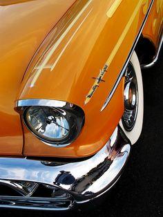 56 Oldsmobile