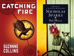 26 BOOKS TO READ BEFORE THEY'RE ADAPTED INTO 2013 MOVIES...