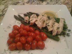 excess weight, grill asparagus, tomato, weight loss, eat right