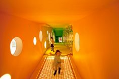 WORKac's new installations for the Children's Museum of the Arts