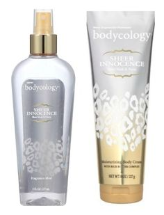 Frugal Friday: bodycology Sheer Innocence Giveaway! Prime Beauty Blog