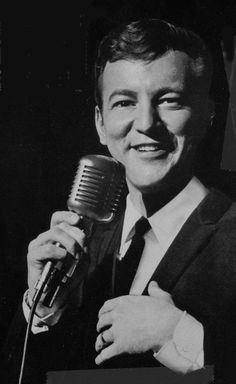 Bobby Darin.