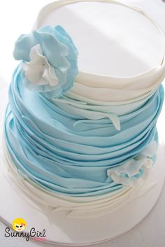 #Pastel #Blue Wedding ideas for #Same #Sex #Wedding… Wedding ideas for brides, grooms, parents & planners https://itunes.apple.com/us/app/the-gold-wedding-planner/id498112599?ls=1=8 … plus how to organise an entire wedding, within ANY budget ♥ The Gold Wedding Planner iPhone #App ♥ For more http://pinterest.com/groomsandbrides/boards/