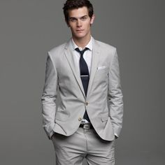 The Best Suits for a Summer Wedding | Men's Health