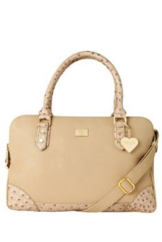 **The Radleigh Bag by Marc B