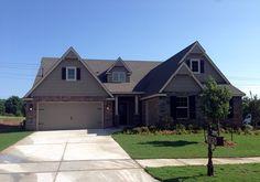 Simmons Homes Tulsa Ok On Pinterest New Home Plans