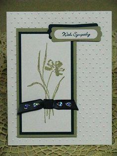 asian card, card idea, fav card, papercraft, sympathi card