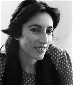 Benazir Bhutto was the first female prime minister of a Muslim country. She helped to move Pakistan from a dictatorship to democracy in 1977. She sought to implement social reforms, in particular helping women and the poor. Assassinated 2007. BENAZIR BHUTTO