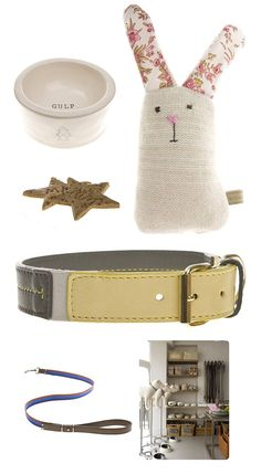 Special Things for Furry Friends - round up of Mungo & Maud spring collection on poppytalk