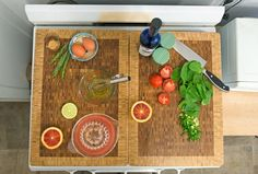 How To Build Burner Covers and Double the Counter Space in Your Tiny Kitchen — Tiny Projects for a Cozy Kitchen