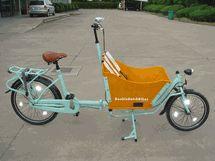 Double Dutch Bikes Ryan Cargo Bicycle- Please!!!