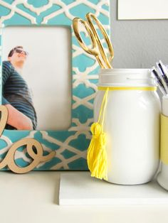 Mason Jars - The Most Controversial Design Trends Ever on HGTV