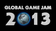 Collaborate to create video games! @GlobalGameJam 2013 #GGJ13