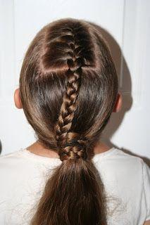 Teen/Tween Hairstyles | Cute Girls Hairstyles | Page 25