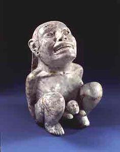 warrior, child birth, mother, birth goddess, goddesses, aztec goddess, tlazolteotl, art, births