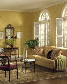 Do you prefer a warm, cool, or neutral colored room?  Great article!