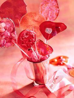 VALENTINE'S DAY!   Be my valentine.