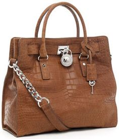 Michael Kors Tote..........on wishing list!