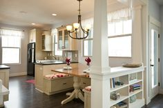 Our builders ensure that they make the best use of all the space in your home