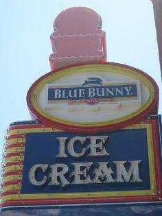 Ice Cream capital of the World, Le Mars, IA