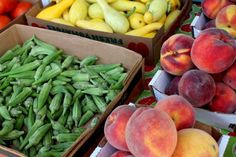 Guide to Houston's best farmers markets - Houston Chronicle