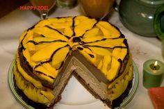 Vegan Mango Dream vanilla chocolate  cheesecake  by VEGANLOTUS, $37.00