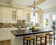 Traditional Kitchen Backsplash Design, Pictures, Remodel, Decor and Ideas - page 5