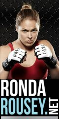 RondaRousey.net pic via LifeofRyan #ArmbarNation See more at RondaRousey.net