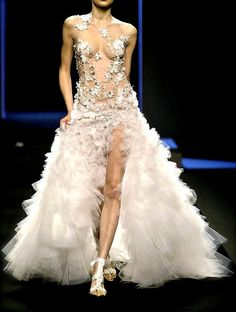 #Christophe Josse Couture S/S 2009