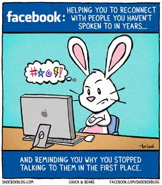 #Facebook Fun again