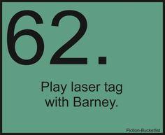 Love Barney