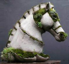 very cool planter!