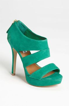 Steve Madden 'Buzzzer' Pump available at #Nordstrom
