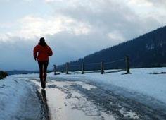 Winter Running 101