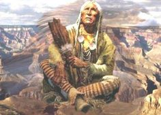 Elder Meditations