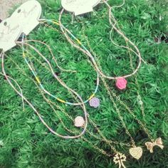 collar oro golfied