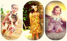 fairytale frocks and lollipops::whimsy couture, the retro romper, e-pattern, downloadable pattern, pdf pattern