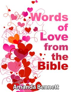 FREE Words of Love from the Bible copywork book. Download yours now!